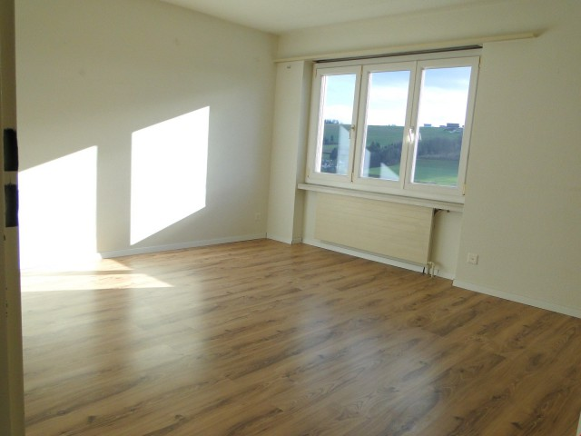 Schlafzimmer 19 m2