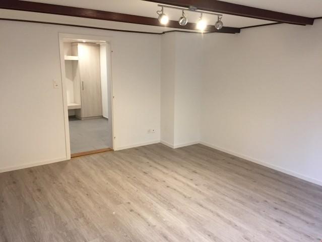 Wohnzimmer neu gestrichen