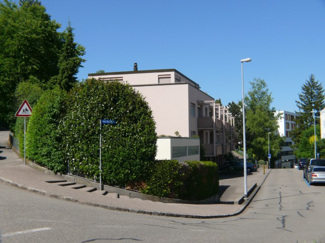 moderne 3.5 Zi OG-Wohnung (98m2), ruhige zentrale Lage in Bi 22770096