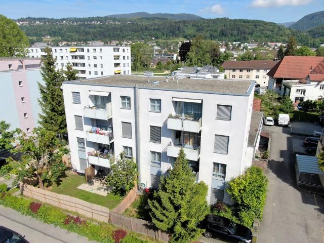 Grosszügige 4 1/2-Zimmerwohnungen mit Balkon 31859422