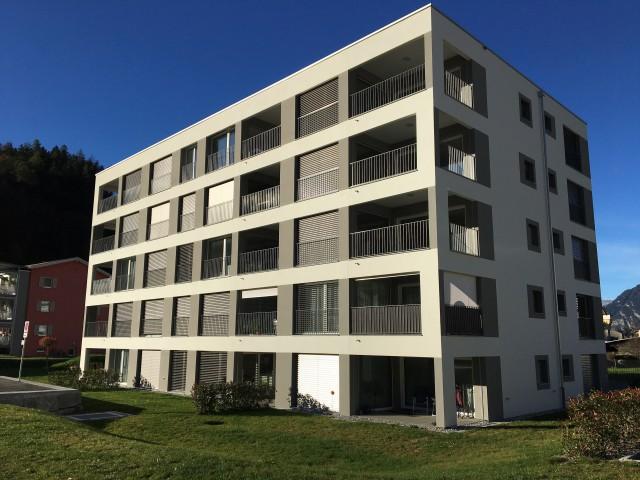 3,5 Zimmerwohnung in Thusis 32277469