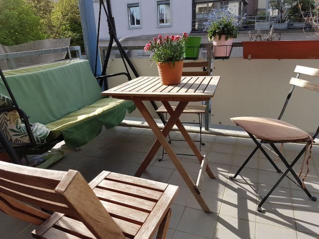 Wunderschöne, super gelegene Wohnung mit Balkon 29934264