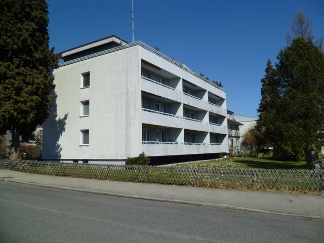 Solothurn, Schützenmattquartier / 4-Zimmerwohnung 20795475