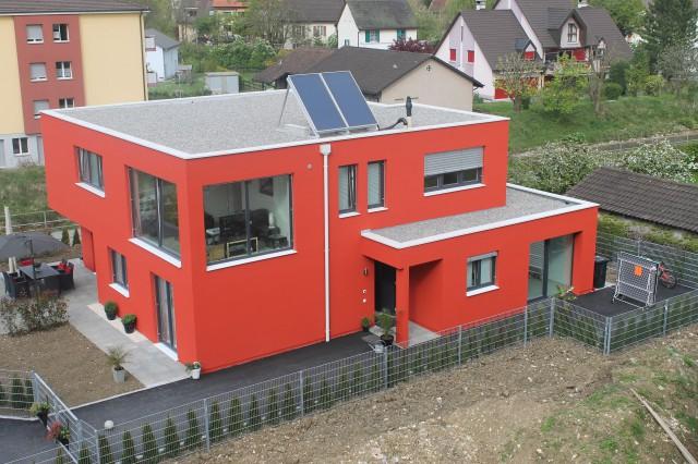 Belle villa neuve de 3 ans de 220 m2; 8,5 pièces 20372033