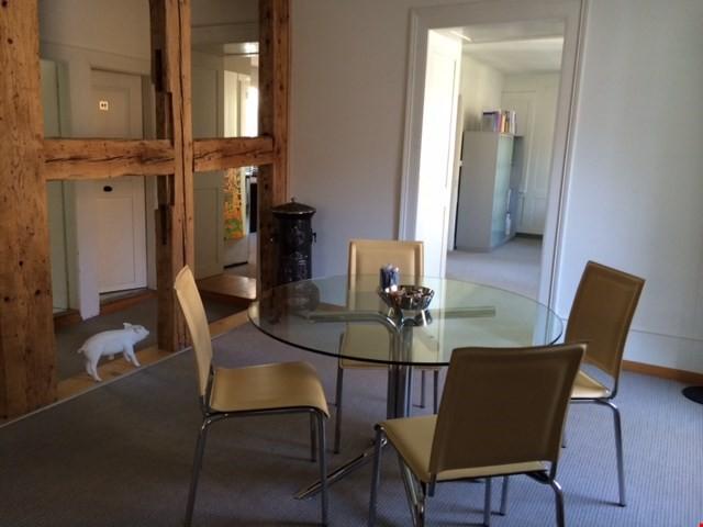 Büroräumlichkeiten mit Ambiente in der Zuger Altstadt 26680007