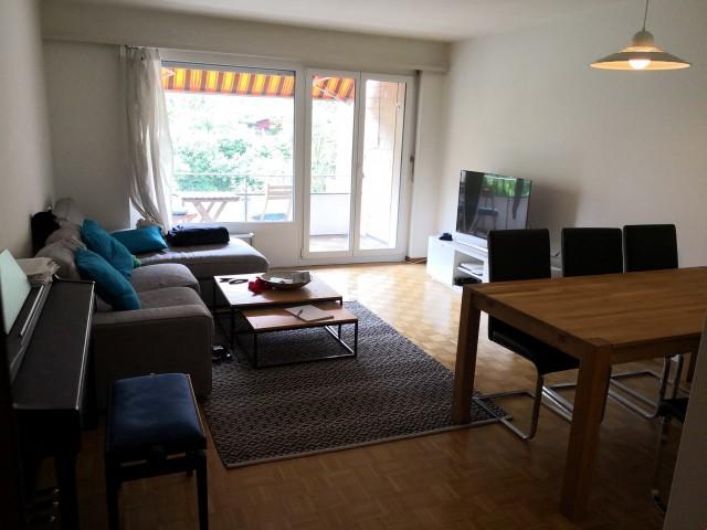 Wunderschöne und einladende 3.5 Zimmerwohnung zu vermieten!! 31837329
