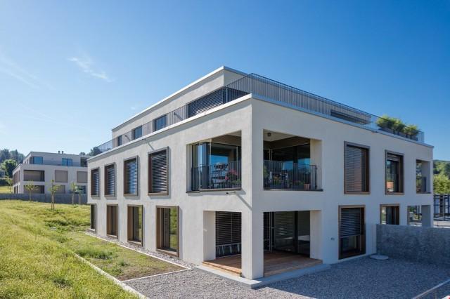 Starrkirch-Wil   4½-Zimmer-Wohntraum im Büntenacker 26733574
