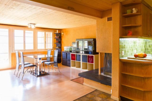 Wohnung in schönem Haslihaus 23299382