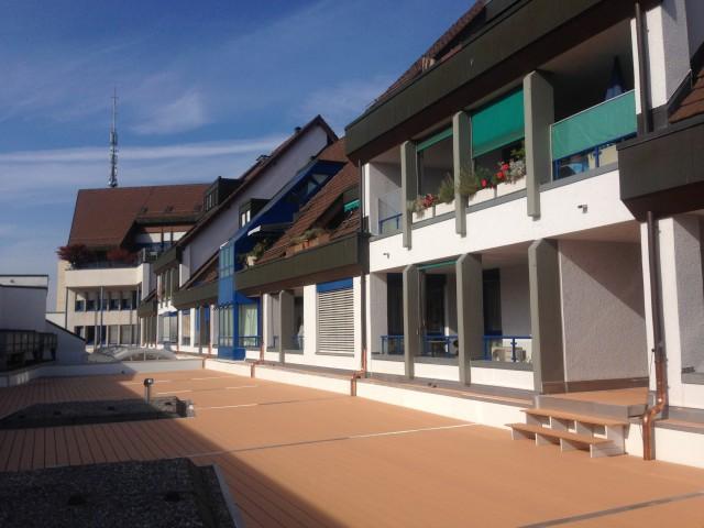 helle 4.5 Zimmerwohung im Zentrum von Thun 26306452