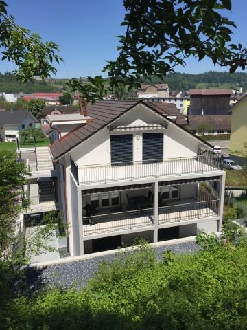 Drei Neubau 4 1/2 Zimmer Wochnungen in Bischofszell TG 18468627