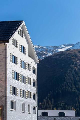 Ihre moderne Wohnung direkt an der neuen Piazza 23635407