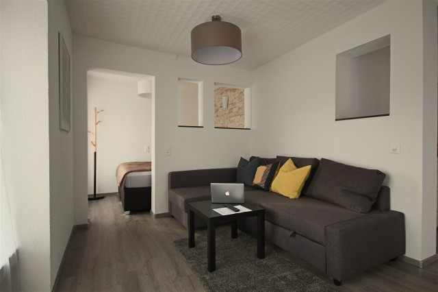 Serviced Apartment in Appartmenthaus 22094113