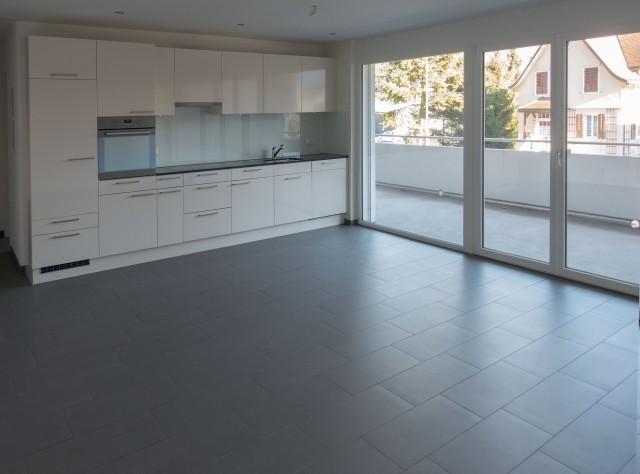 moderner Ausbau und grosser Balkon 30485799