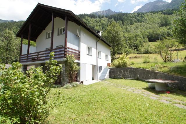 Gemütliches 5 1/2 Zi. Einfamilienhaus, im wunderschönen Cala 28729985
