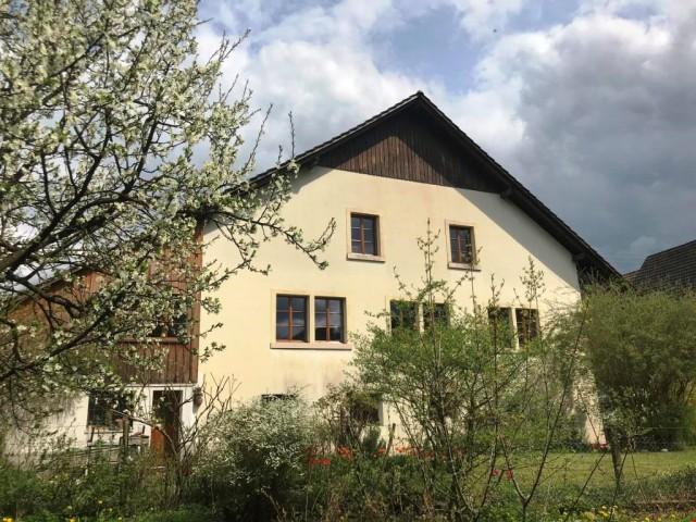 Historisches Bauernhaus mit Einliegerwohnung 24037566