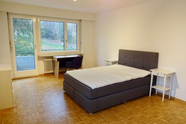 Möbliertes Zimmer in Wohngemeinschaft nähe Hönggerberg 27005171