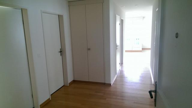 Zentral Gelegene 4 1/2 Zimmerwohnung am Untersee 20808389