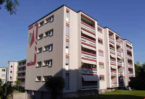 Praktische, optimal gelegene 3.5-Zi-Wo in Rapperswil-Jona 22094451