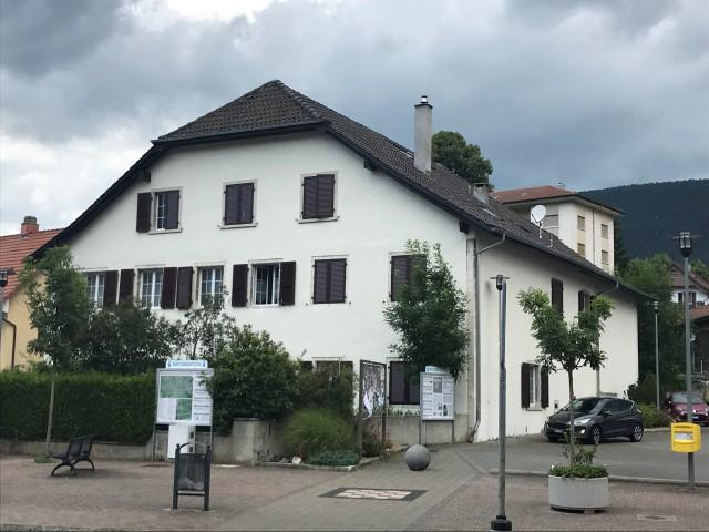 Prix Construction Maison 90M2 | Malleray Bern Immobilien Im Kanton Bern Kaufen Verkaufen
