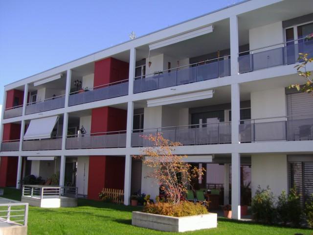4.5-Zimmerwohnung im Eigentumsstandard 25921488