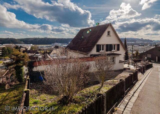 Hübsches Haus mit Garten, Aussicht und allerhand Möglichkeit 28727285
