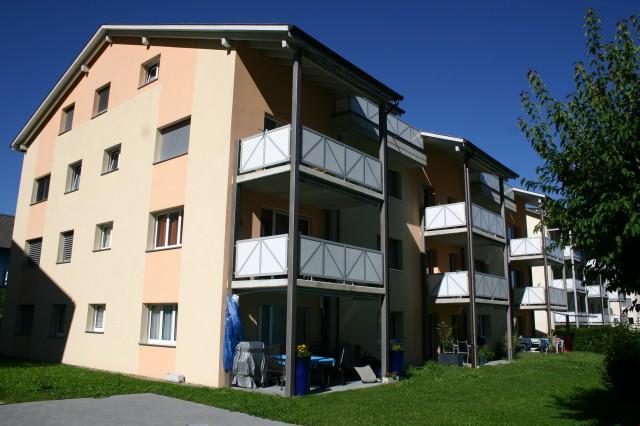 4.5-Zimmer-Dachwohnung in Niederurnen 20795916