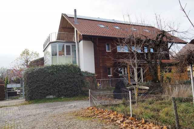 Duplex-Wohnung mit grosser Dachterrasse 31773058