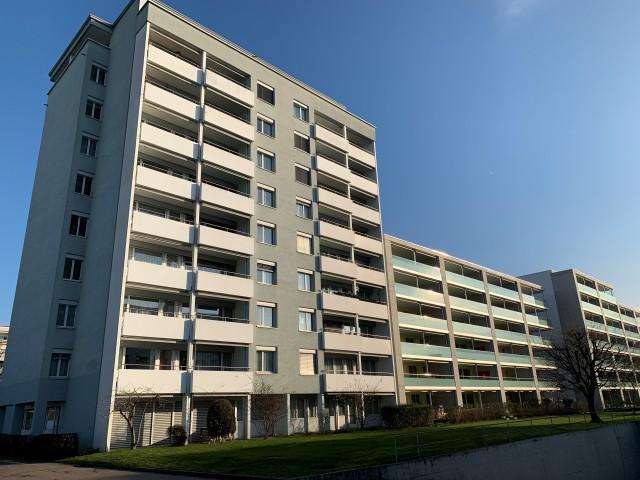Einstellhallenplatz im Ruopigen-Quartier 29182881