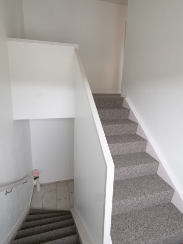 Treppenhaus zu OG