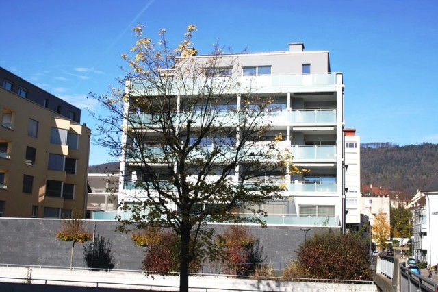 Splendide appartement de haut standing avec terrasse, 4,5 pc 23298935