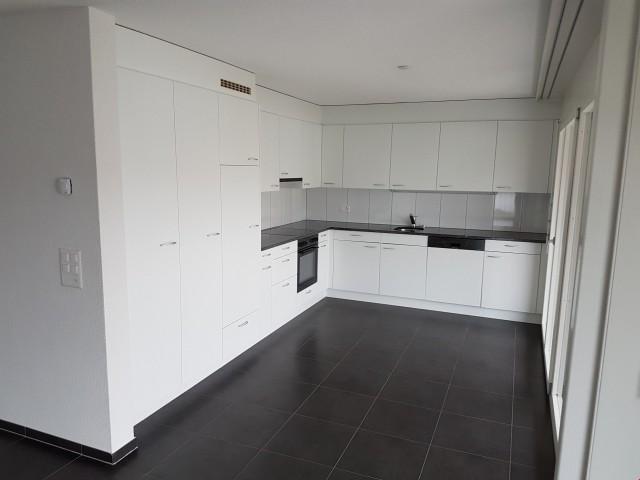Grosse, moderne Wohnung mit Balkon 20808027