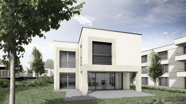 Freistehendes 5.5 Zimmer Einfamilienhaus Nr. 10, Nutzfläche  22094141