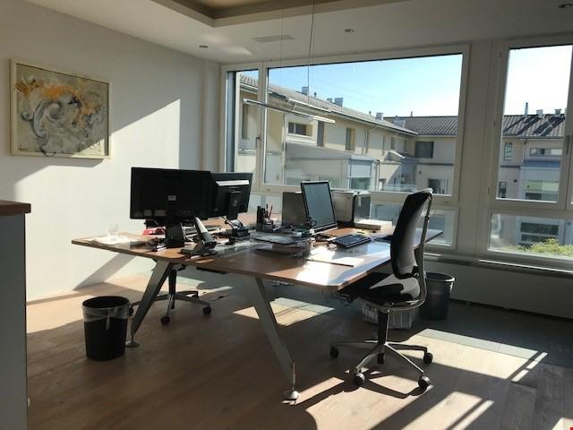 Büro mit 2 möblierten Arbeitsplätzen CHF 1200 in Steinhausen 31824014