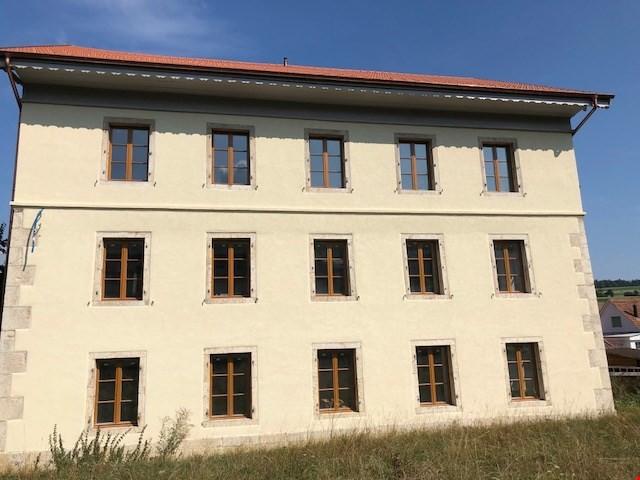 Courfaivre,NEUF appartements de 3.5 pièces 25961203