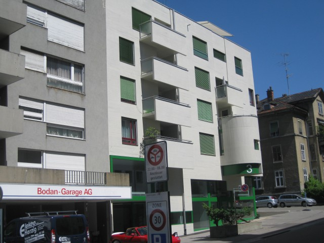 Tiefgaragenplatz 23649926