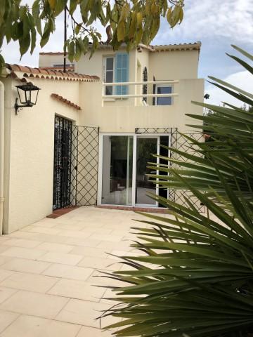 Villa an Côte d`Azure Cannes Antibes 24059550