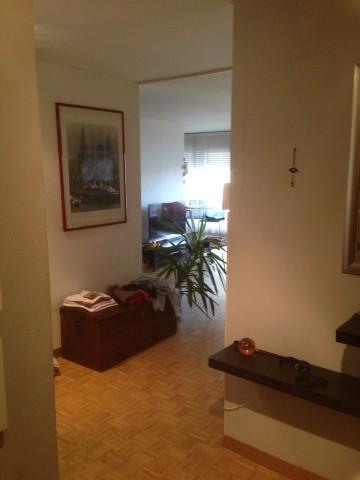 Bel appartement HLM 5 pièces, quartier de Plainpalais 22864272