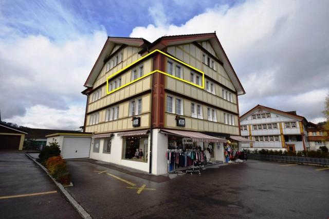 Wohlfühlen im Zentrum von Appenzell 21974044