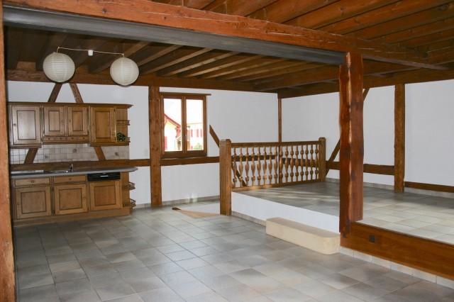 Appartement de 6.5 pièces dans maison mitoyenne 32331089