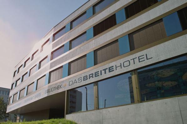 Einstellplatz DASBREITEHOTEL 20476531