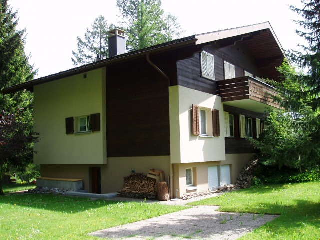 2-Familien Haus an ruhiger Ortsrandlage 25907538