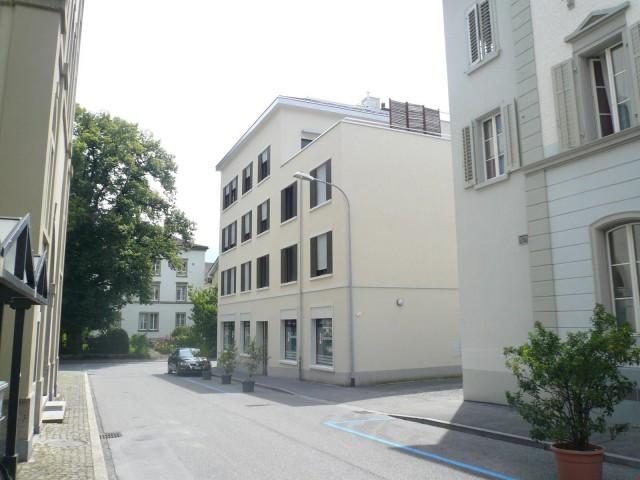 gemütliche 2.5-Zi-Wohnung im Stadtzentrum 21545171