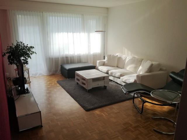 4.5-Zimmerwohnung mit grosser Dachterrasse 26652077