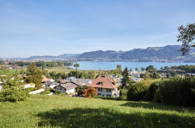 7.5 Zimmer Einfamilienhaus in Thun (Gwatt) 28764699