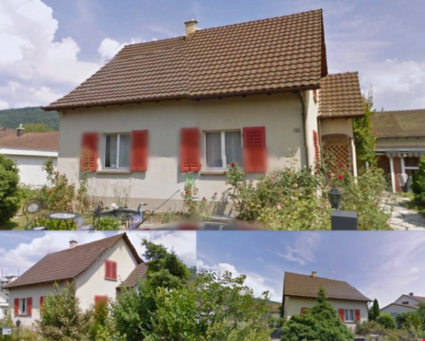 Einfamilienhaus an top Lage in Rothrist 22837651