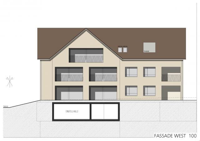 Schöner Wohnen in Zuben....TOP Moderne Neubau Wohnungen 20408074