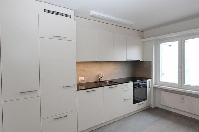 neu renoviert! Helle Wohnung mit neuer Küche ! 23635526
