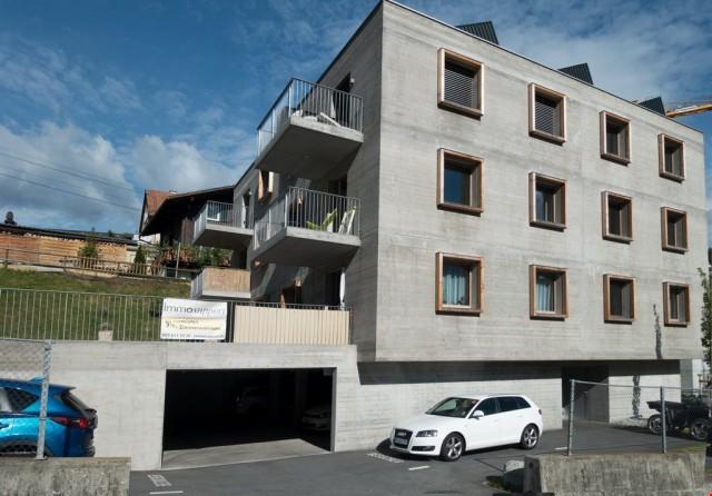 neu erstellte Wohnung in Zentrumsnähe 21581675