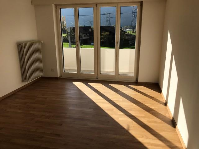 3 Zi-Wohnung Altdorf neu saniert inkl. Garage 21580658
