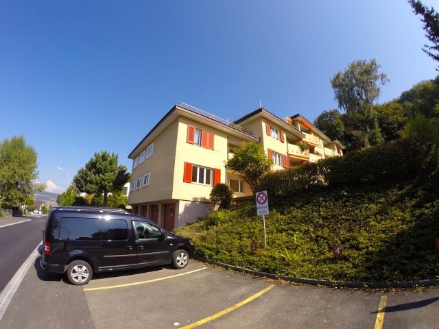schöne und helle 2,5-Zimmerwohnung mit Balkon an toller Lage 22770561